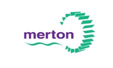 Merton Council logo