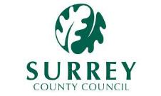 Surry County Council logo